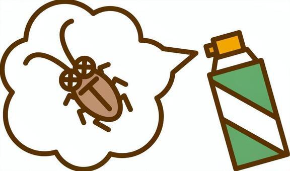 ゴキブリ対策