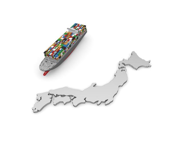 流通の発達でトコジラミが日本に入ってくる