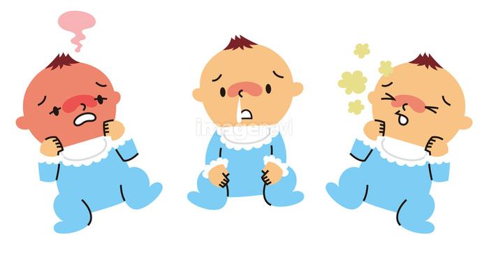 赤ちゃんが過ごしやすい温度