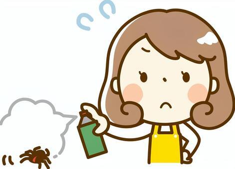 飲食店のゴキブリ駆除を自身で行うには限界がある