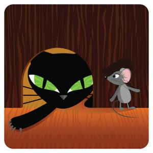 ネズミが侵入する隙間の対策