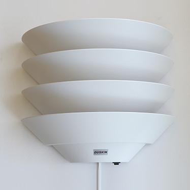 壁掛型デザインLED捕虫器